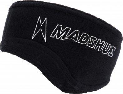 Повязка Madshus. Цвет: черный