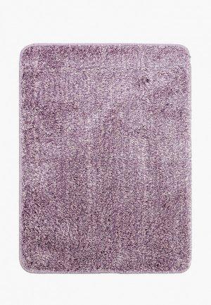 Коврик для ванной Fixsen AMADEO. Цвет: фиолетовый