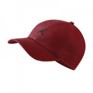 Бейсболка Jordan Jumpman Heritage86 - Красный Nike