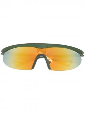 Солнцезащитные очки Koharu District Vision. Цвет: разноцветный