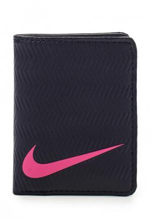 Кошелек Nike Cortez. Цвет: фиолетовый