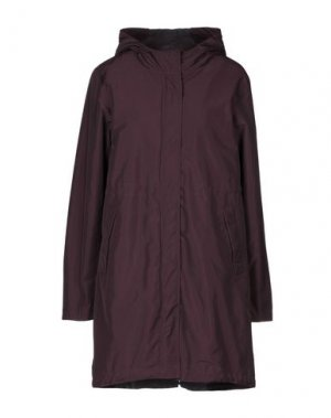 Куртка REFRIGUE. Цвет: баклажанный