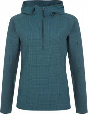 Анорак женский Rock Intelligence™, размер 44 Mountain Hardwear. Цвет: синий