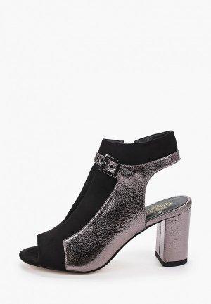 Кроссовки Diora.rim. Цвет: черный