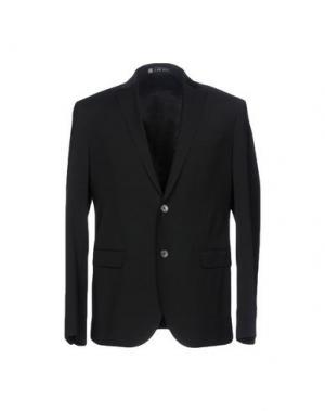 Пиджак LAB 001. Цвет: черный