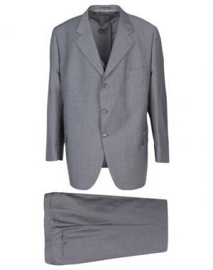 Костюм HARDY CROBB'S. Цвет: серый
