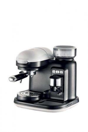Кофеварка рожковая Ariete. Цвет: белый