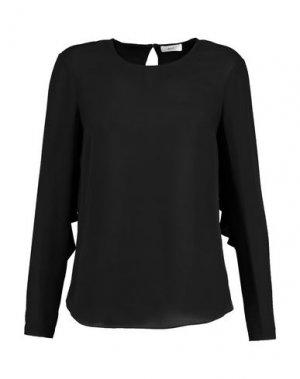 Блузка A.L.C.. Цвет: черный