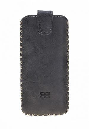 Чехол для телефона Bouletta Samsung Galaxy S9 SarachCase. Цвет: черный