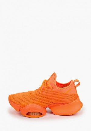 Кроссовки Nike WMNS AIR ZOOM SUPERREP. Цвет: оранжевый
