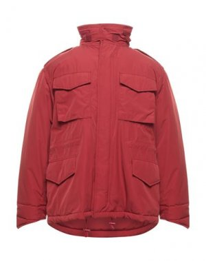 Куртка ASPESI. Цвет: ржаво-коричневый