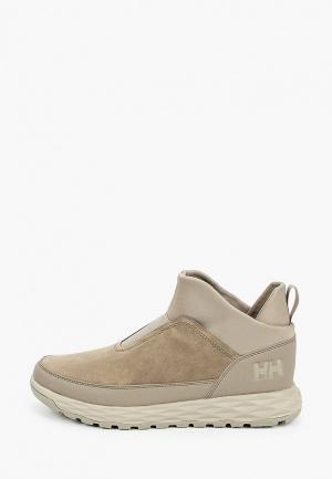 Ботинки Helly Hansen W CORA. Цвет: коричневый