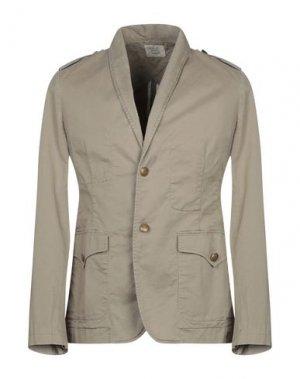 Пиджак COAST WEBER & AHAUS. Цвет: песочный