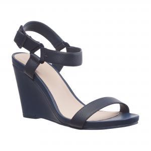 Обувь Karoly 116 1 NVY Lacoste. Цвет: темно-синий
