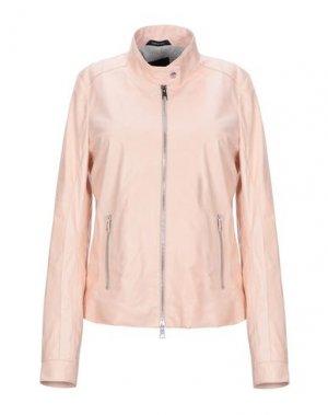Куртка AFG' 1972. Цвет: розовый