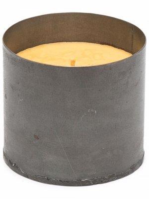Ароматическая свеча Parts of Four. Цвет: серый