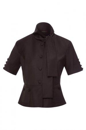 Пиджак Apart. Цвет: коричневый