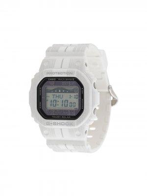 Наручные часы GW-X5600WA7-ER G-Shock. Цвет: белый