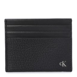 Холдер д/кредитных карт K50K505845 черный CALVIN KLEIN JEANS