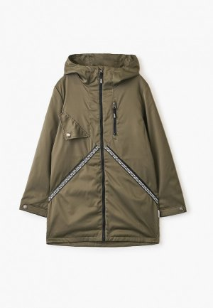 Куртка АксАрт. Цвет: хаки