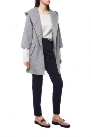 Пальто Acasta. Цвет: light grey
