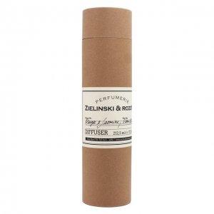 Диффузор для ароматерапии Orange & Jasmine, Vanilla Zielinski&Rozen. Цвет: бесцветный