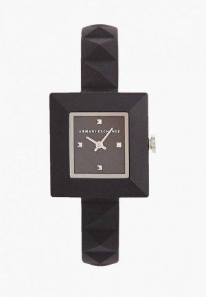 Часы Armani Exchange AX4400. Цвет: черный