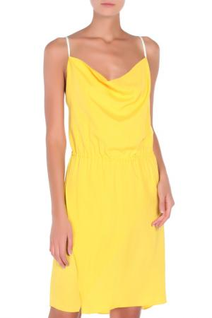Платье CNC Costume National C'N'C. Цвет: 405