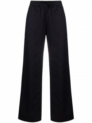 Расклешенные брюки Gillian Filippa K. Цвет: черный