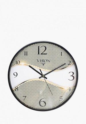 Часы Viron. Цвет: разноцветный