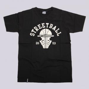 Футболка Streetball College Sneakerhead