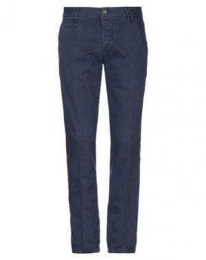 Джинсовые брюки AT.P.CO. Цвет: грифельно-синий