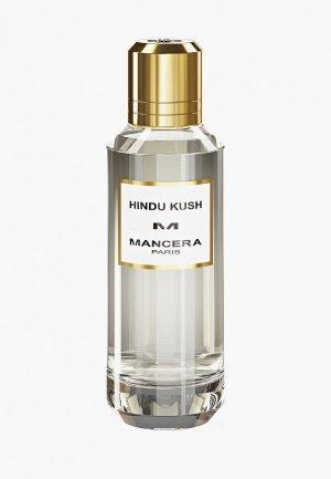 Парфюмерная вода Mancera HINDU KUSH EDP 60 ml. Цвет: белый