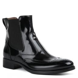 Ботинки A411323D черный NERO GIARDINI