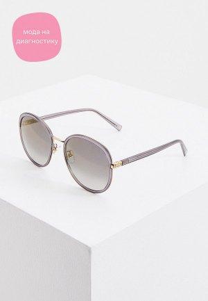 Очки солнцезащитные Givenchy GV 7182/G/S 2F7. Цвет: серый