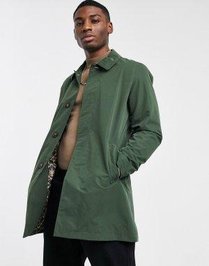 Макинтош premium-Зеленый цвет Harry Brown
