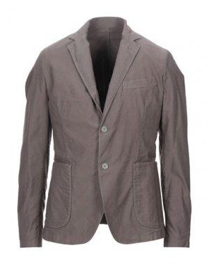Пиджак MARCIANO. Цвет: светло-коричневый