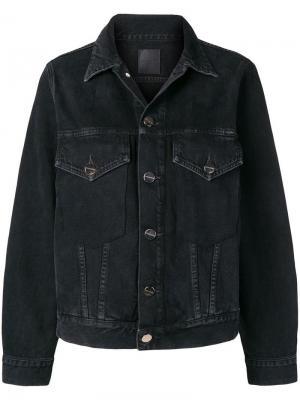 Джинсовая куртка Morton GOLDSIGN