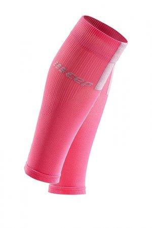 Компрессионные гетры CEP. Цвет: розовый
