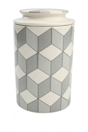 Ёмкость для хранения T&G. Цвет: серый
