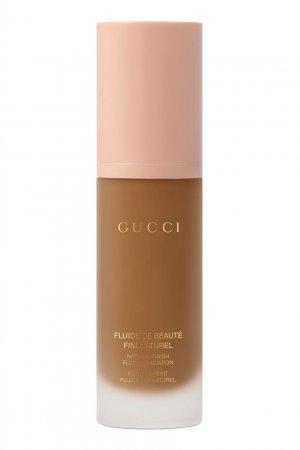 Fluide De Beauté Fini Naturel – Тональное средство 360W Gucci Beauty. Цвет: multicolor