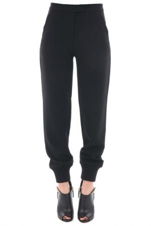 Trousers BOUTIQUE MOSCHINO. Цвет: black