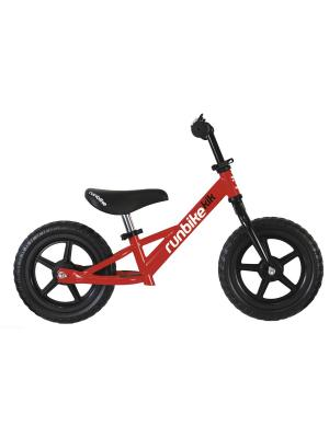 Беговел Runbike Kik. Цвет: красный