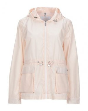 Куртка BOSIDENG. Цвет: светло-розовый