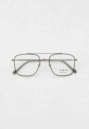 Оправа Vogue® Eyewear VO4192 548. Цвет: зеленый