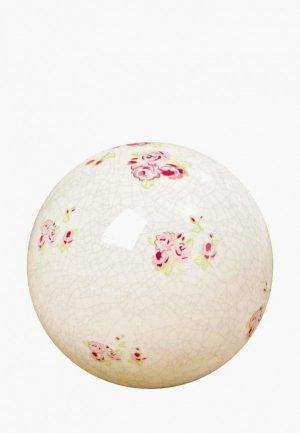 Фигурка декоративная Boltze Home Collections 15 см. Цвет: розовый