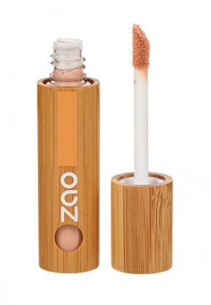 Хайлайтер ZAO Essence of Nature 723 (персиковый) (5 мл). Цвет: бежевый