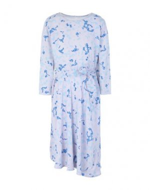 Короткое платье 2ND DAY. Цвет: сиреневый