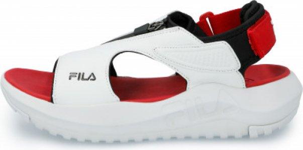 Сандалии женские Versus Sandals Cl 2.0, размер 36 Fila. Цвет: белый