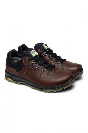 Ботинки Grisport. Цвет: темно-коричневый